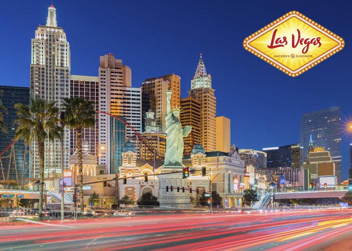 Boxen Las Vegas 2021